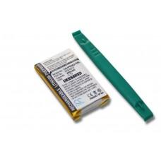 Batteria per Apple iPod Shuffle 1G, 250 mAh