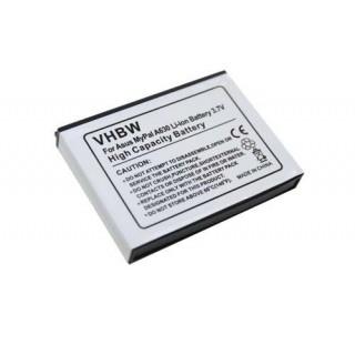 Batteria per Asus MyPal A630 / A632 / A636 / A639, 1350 mAh