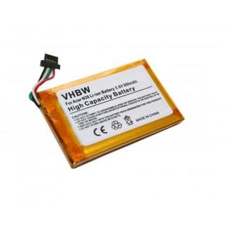 Batteria per Acer N30, 900 mAh
