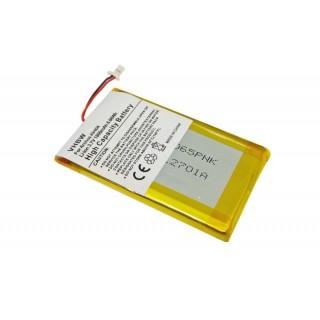 Batteria per Archos AV404, 1800 mAh