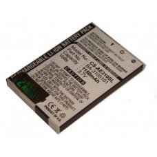 Batteria per Acer E300 / E305 / E360, 1150 mAh