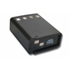 Batteria per Motorola HT600 / HT800 / P100, 1200 mAh