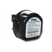 Batteria per DeWalt DW902 / DW955K / Black & Decker CD9600K / PS3200, 9.6 V, 3.0 Ah