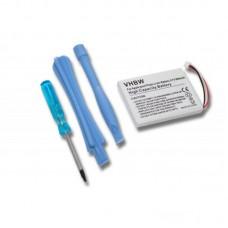 Batteria per Apple iPod Photo, 900 mAh
