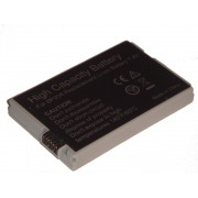 Batteria BP-208 / BP-308 / BP-315 per Canon DC30 / DC210 / MVX450 / Optura S1, 850 mAh