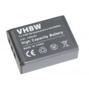 Batteria NP-85 per Fuji Finepix F305 / SL240 / SL1000, 1300 mAh
