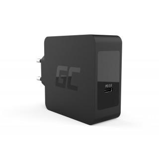 Caricabatterie per dispositivi con connettore USB-C, 60W