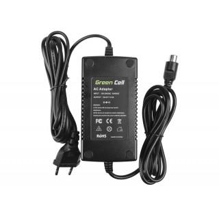 Alimentatore per biciclette elettriche, 24V / 29.4V / 2.0A / connettore RCA