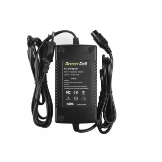 Alimentatore per biciclette elettriche, 48V / 54.6V / 1.8A / connettore 3 pin