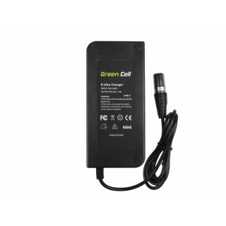 Alimentatore per biciclette elettriche, 48V / 54.6V / 4.0A / connettore Cannon XLR