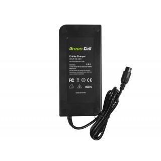 Alimentatore per biciclette elettriche, 48V / 54.6V / 4.0A / connettore 3 pin