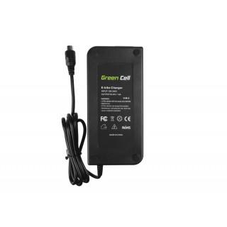 Alimentatore per biciclette elettriche, 48V / 54.6V / 4.0A / connettore RCA