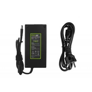 Alimentatore per notebook HP / Compaq, 150W / 19,5V / 7,7A / 7,4mm x 5,0mm
