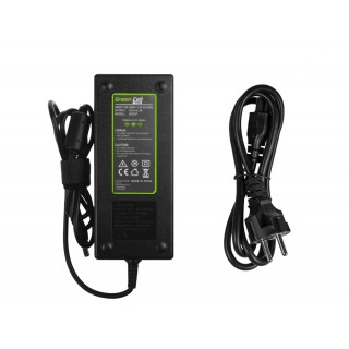 Alimentatore per notebook Acer / Asus / Compaq / HP / Toshiba, 120W / 19V / 6,3A / 5,5mm x 2,5mm