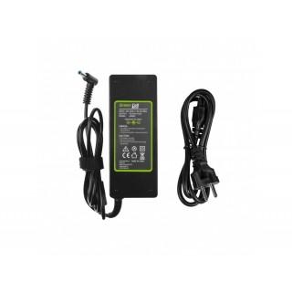 Alimentatore per notebook HP / Compaq, 90W / 19,5V / 4,62A / 4,5mm x 3,0mm