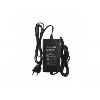 Alimentatore per biciclette elettriche, 36V / 42V / 2.0A / connettore 3 pin