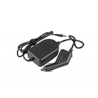 Alimentatore da auto per notebook IBM Lenovo, 45W / 20V / 2,25A / 4,0mm x 1,7mm
