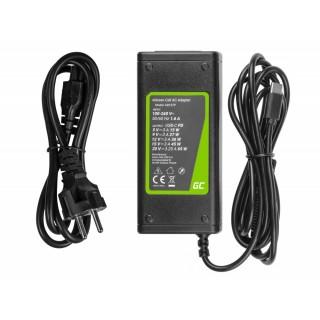 Alimentatore per notebook IBM Lenovo, 65W / 20V / 3,25A / connettore USB-C
