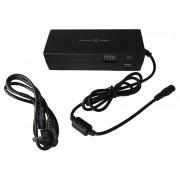 Alimentatore universale, 150W / 15V-24V, con uscita USB 5V
