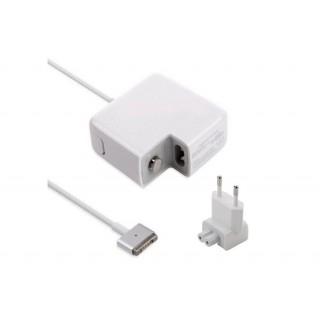 Alimentatore per Apple Macbook 85W MagSafe2