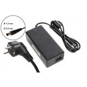 Alimentatore per notebook Dell, 130W / 19,5V / 6,7A / 7,4mm x 5,0mm