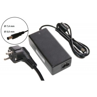Alimentatore per notebook Dell, 130W / 19,5V / 6,7A / 7,4mm x 5,0mm