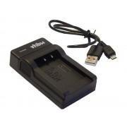 Caricabatterie per batteria Samsung IA-BP210E / IA-BP210R, da tavolo