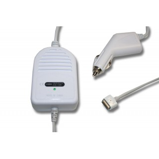 Alimentatore da auto per Apple Macbook 60W MagSafe