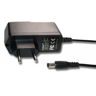 Alimentatore per router, tablet, strisce LED e altri dispositivi, 12W / 12V / 1A / 5,5mm x 2,1mm