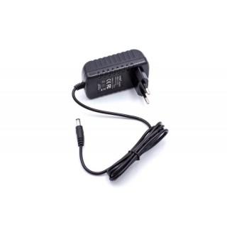 Alimentatore per router, tablet, strisce LED e altri dispositivi, 24W / 12V / 2A / 5,5mm x 2,1mm
