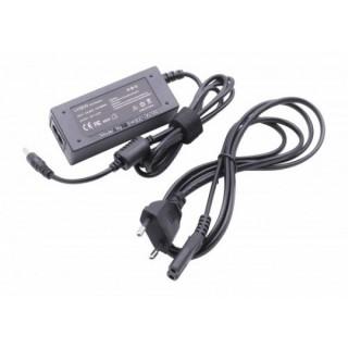 Alimentatore per notebook Asus, 45W / 19V / 2,37A / 4,0mm x 1,35mm