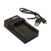 Caricabatterie per batteria Nikon EN-EL21, MicroUSB