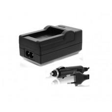 Caricabatterie per batteria Canon LP-E12, namizni