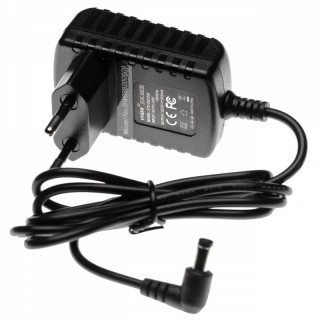 Caricabatterie per aspirapolveri Leifheit 51113 / 51114 / 51147 / 51102, 5V, 1A