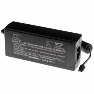 Alimentatore per stampanti Zebra, 60W / 24V / 2.5A, connettore speciale