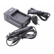 Caricabatterie per batteria Sony NP-BG1 / NP-FG1, da tavolo