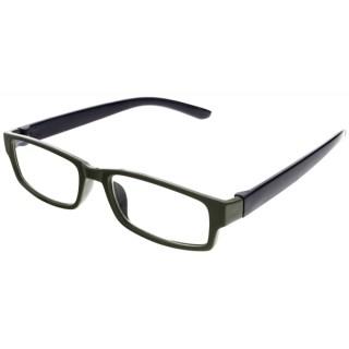Occhiali da lettura Smartfox, verdi, diottrie +3.0