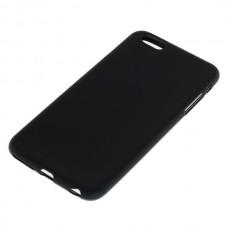 Silikonski ovitek per Apple iPhone 6 / 6S, nero