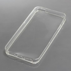 Silikonski ovitek per Apple iPhone 5 / 5S / SE, trasparente