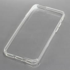 Silikonski ovitek per Apple iPhone 6 / 6S, trasparente