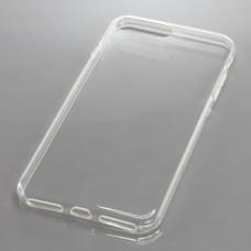 Silikonski ovitek per Apple iPhone 7 Plus / 8 Plus, trasparente