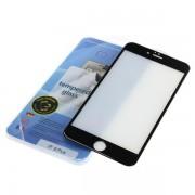 Vetro temperato prottetivo per iPhone 6 Plus / 6S Plus, Full Cover 3D, neroo