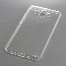 Silikonski ovitek per Huawei Mate 10, trasparente