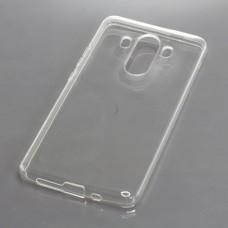 Silikonski ovitek per Huawei Mate 10 Pro, trasparente