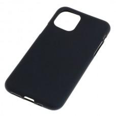 Silikonski ovitek per Apple iPhone 11 Pro, nero