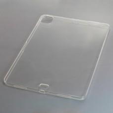 """Silikonski ovitek per Apple iPad Pro 11"""" (2020), trasparente"""