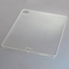 """Silikonski ovitek per Apple iPad Pro 12.9"""" (2020), trasparente"""