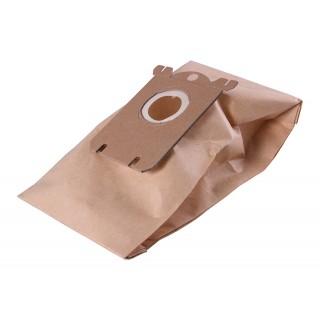 Sacchetti per aspirapolvere Electrolux E15, carta, 10 pezzi