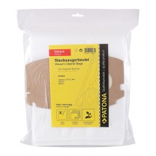 Sacchetti per aspirapolvere Festool Cleantec CT / CT Mini / CTL Mini, 5 pezzi