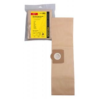 Sacchetti per aspirapolvere Kärcher WD3 / A2500 / A2600 / A3000 / A3100, 6.959-130.0, carta, 5 pezzi